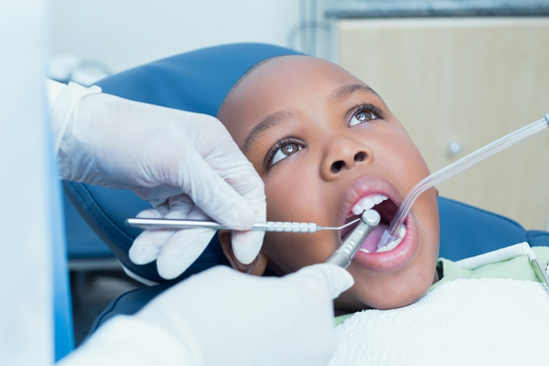 Dentists must be personable as well as medically skilled.