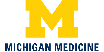 University of Michigan - Michigan Medicine  logo