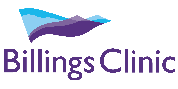Billings Clinic Health System logo