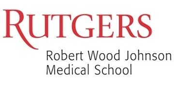 Rutgers, Robert Wood Johnson Medical School logo