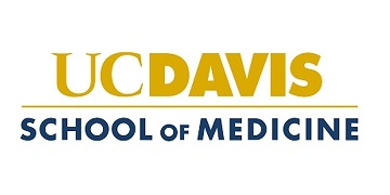 University of California, Davis School of Medicine logo