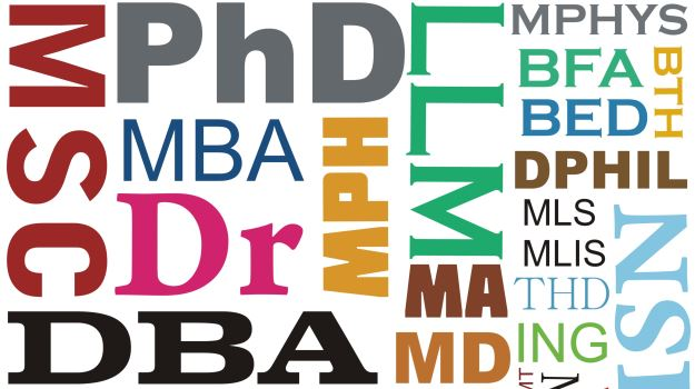 MD MBA Education