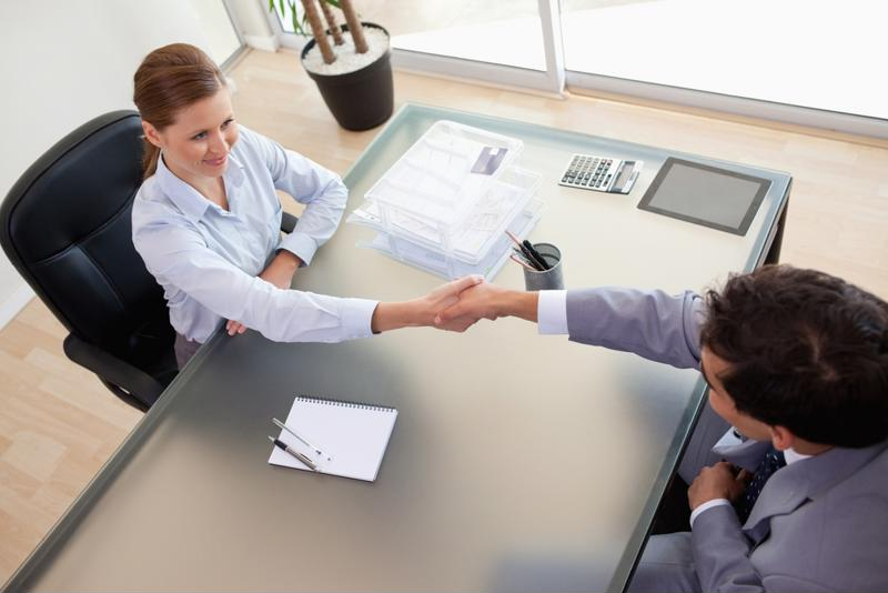 The best time to negotiate your salary is when a potential employer has expressed interest in hiring you.