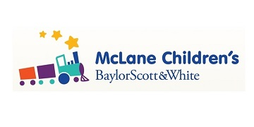 Baylor Scott and White McLane Children's Medical Center logo