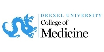 Drexel University College of Medicine logo