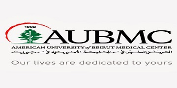American University of Beirut logo