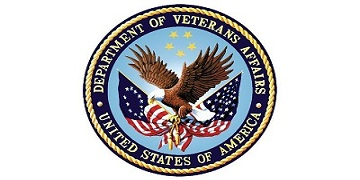 VA Medical Center logo